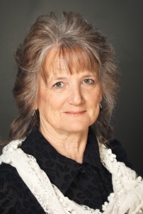 Connie Brase is the secretary and treasurer for the Prowers County Hospital District board.