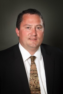 Matt Snyder is a member of the Prowers County Hospital District board