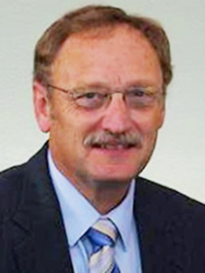 Gary Peterson, Family Nurse Practitioner for Prowers Medical Center